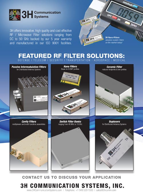 full-page-advertisement-design-for-rf-filter-assemblies