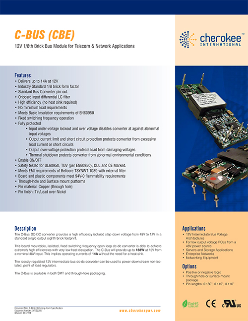 7 Page Specification Design